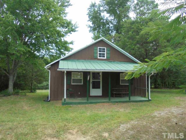 35 Meadowbrook Lane, Spring Hope, NC 27882 (#2205049) :: The Jim Allen Group
