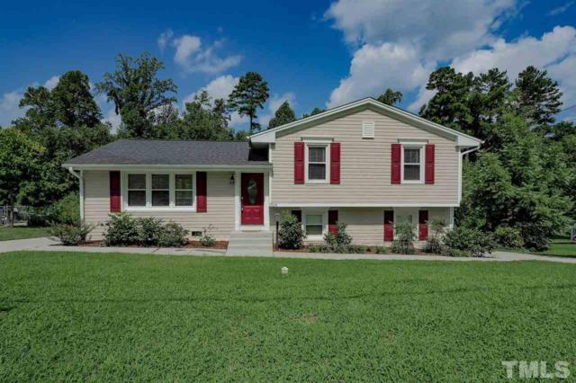 1529 N King Charles Road, Raleigh, NC 27610 (#2205185) :: Rachel Kendall Team