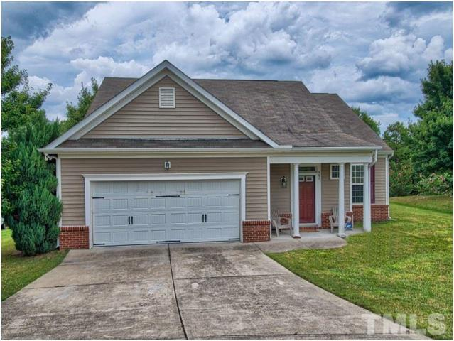501 Covelin Court, Knightdale, NC 27545 (#2205265) :: The Jim Allen Group