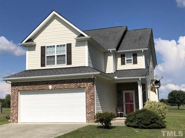 1515 Cidar Court, Creedmoor, NC 27522 (#2205285) :: The Perry Group
