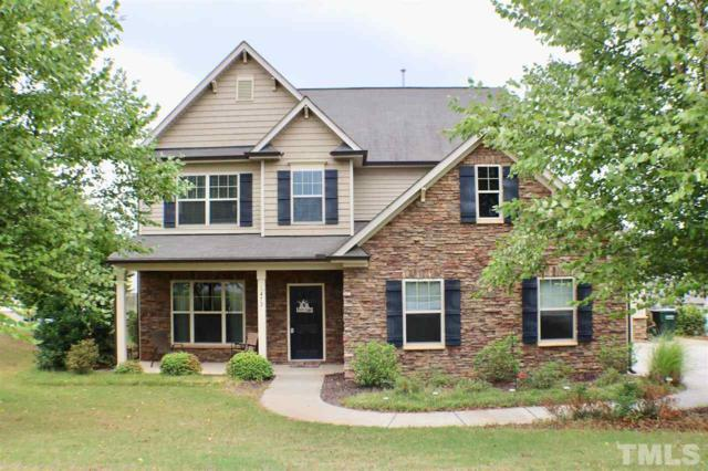 472 Oak Alley Trail, Clayton, NC 27527 (#2205309) :: The Perry Group