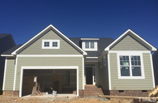 166 Legacy Club Drive, Chapel Hill, NC 27516 (#2205317) :: The Perry Group