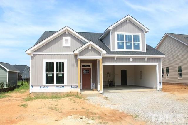 30 Meadowrue Lane, Youngsville, NC 27596 (#2205381) :: Rachel Kendall Team