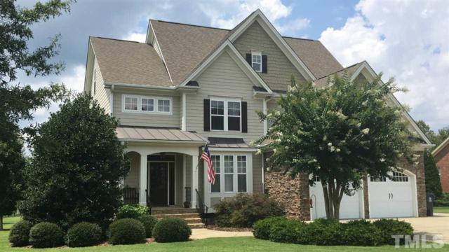 2014 Stonewall Farms Drive, Fuquay Varina, NC 27526 (#2205449) :: The Perry Group