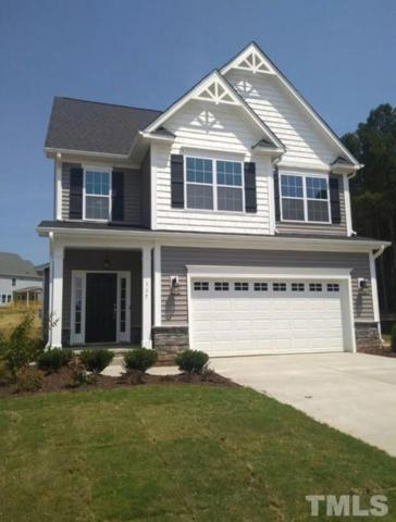 43 Jonalker Court, Clayton, NC 27520 (#2205464) :: Raleigh Cary Realty