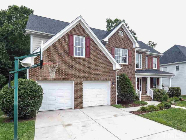 410 Peaslake Court, Rolesville, NC 27571 (#2205565) :: The Abshure Realty Group