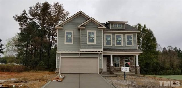 162 Skyway Drive #153, Clayton, NC 27527 (#2205608) :: The Perry Group