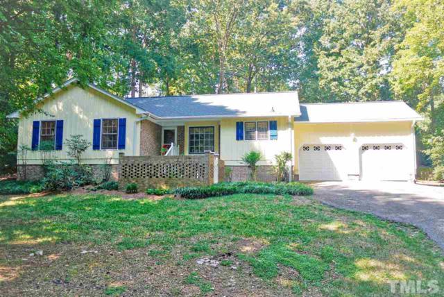 8005 Chadbourne Court, Raleigh, NC 27613 (#2205690) :: Rachel Kendall Team