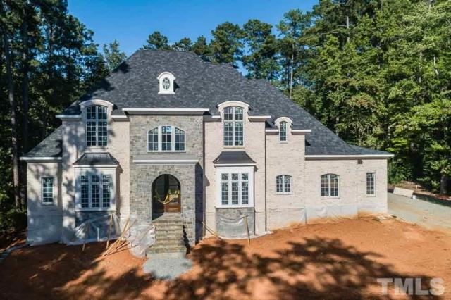 107 Annandale Drive, Cary, NC 27511 (#2205717) :: The Abshure Realty Group