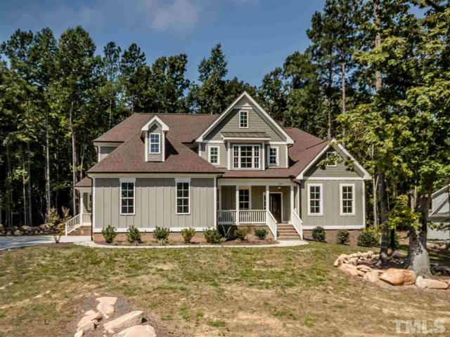 189 Brookhaven Way, Pittsboro, NC 27312 (#2205718) :: The Jim Allen Group