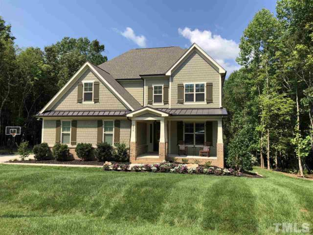2804 Kingston Manor Drive, Wake Forest, NC 27587 (#2205727) :: Raleigh Cary Realty