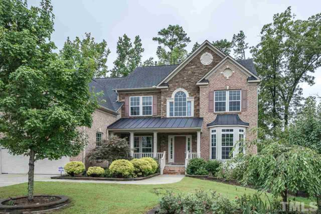 228 Hilliard Forest Drive, Cary, NC 27519 (#2205962) :: Raleigh Cary Realty