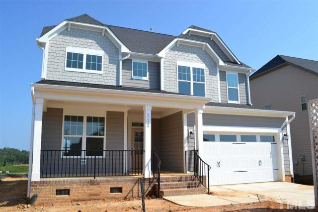 222 Legacy Club Drive, Chapel Hill, NC 27517 (#2206010) :: The Abshure Realty Group
