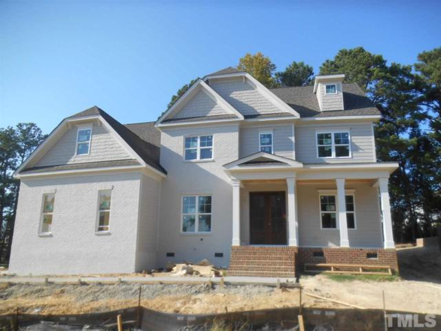 9301 Cobalt Ridge Way, Cary, NC 27519 (#2206066) :: Rachel Kendall Team