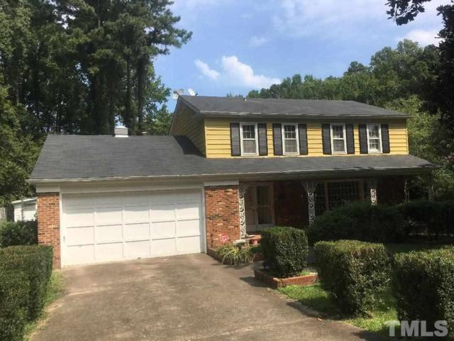 708 W Murray Avenue, Durham, NC 27704 (#2206167) :: Raleigh Cary Realty