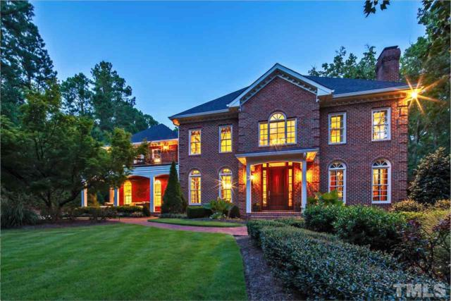 113 Waterford Place, Chapel Hill, NC 27517 (#2206238) :: M&J Realty Group