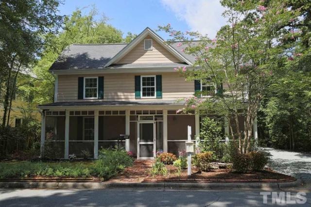303 Oak Avenue, Carrboro, NC 27510 (#2206252) :: The Perry Group