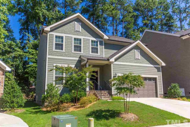 1280 Magnolia Row Trail, Apex, NC 27502 (#2206269) :: The Abshure Realty Group