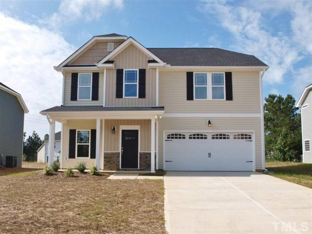 408 Deer Grove Trail Buckingham, Wendell, NC 27591 (#2206548) :: The Perry Group