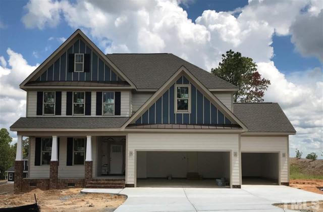 16 Starwood Drive, Garner, NC 27529 (#2206552) :: Raleigh Cary Realty