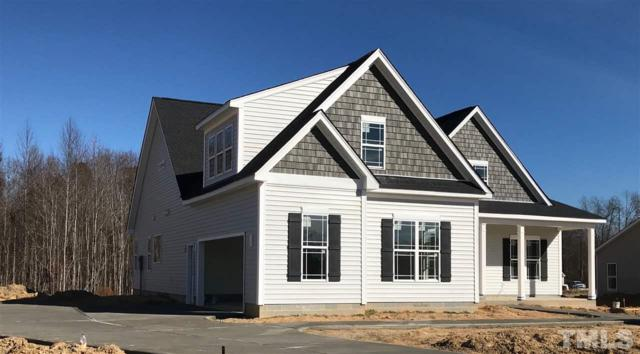54 Krosley Run Court, Clayton, NC 27520 (#2206569) :: The Perry Group