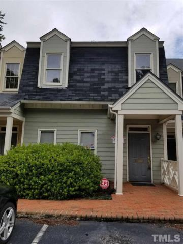 4002-103 Barrett Drive, Raleigh, NC 27609 (#2206576) :: Raleigh Cary Realty