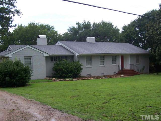 512 Donald Ross Drive, Raleigh, NC 27610 (#2206632) :: Rachel Kendall Team