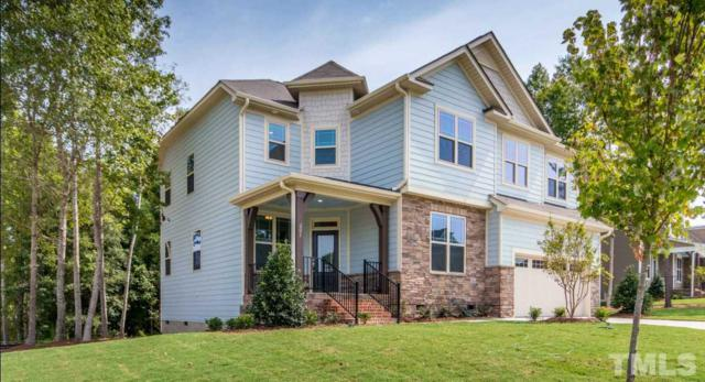 513 Genovesa Drive, Rolesville, NC 27571 (#2206643) :: The Abshure Realty Group