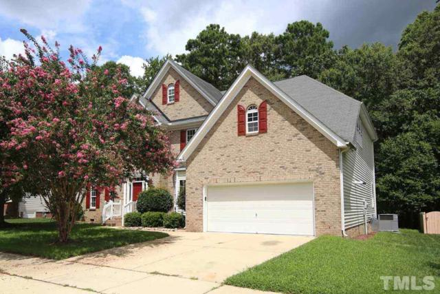 5721 Clarks Fork Drive, Raleigh, NC 27616 (#2206681) :: The Perry Group