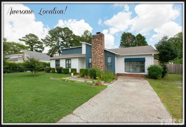503 Duncan Road, Spring Lake, NC 28390 (#2206689) :: RE/MAX Real Estate Service