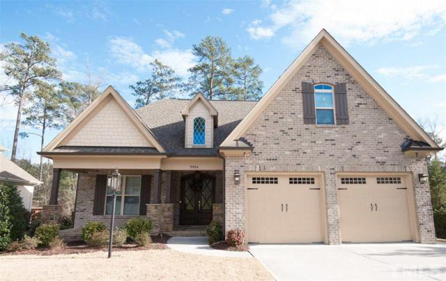 9904 Porto Fino Avenue, Wake Forest, NC 27587 (#2206922) :: Raleigh Cary Realty