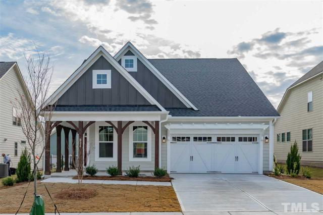 824 Traditions Ridge Drive, Wake Forest, NC 27587 (#2207075) :: Raleigh Cary Realty