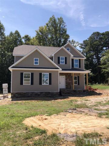 3001 Sara Grace Lane, Zebulon, NC 27597 (#2207128) :: The Jim Allen Group