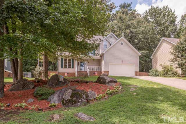 127 Meadow Run, Clayton, NC 27520 (#2207328) :: Kim Mann Team