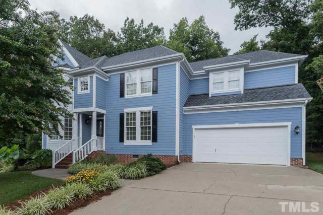 100 Elk River Court, Mebane, NC 27302 (#2207475) :: The Jim Allen Group