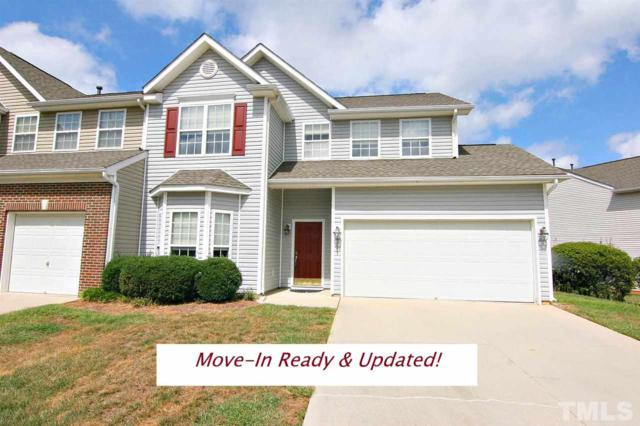 2417 Morgause Drive, Raleigh, NC 27614 (#2207521) :: The Jim Allen Group