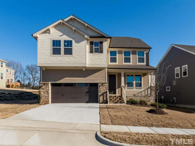 1511 Samos Island Drive, Apex, NC 27502 (#2207524) :: The Jim Allen Group