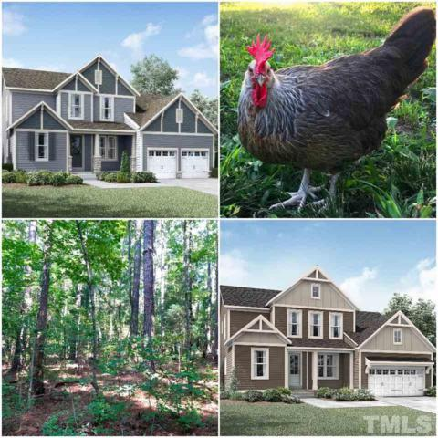 123 Arcadia Lane, Pittsboro, NC 27312 (#2207562) :: Morgan Womble Group