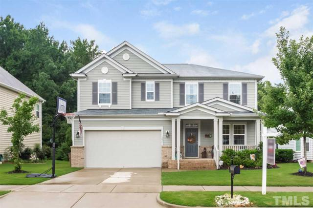1232 Barnford Mill Road, Wake Forest, NC 27587 (#2207605) :: The Jim Allen Group