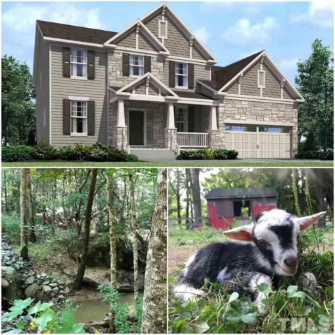 202 Arcadia Lane, Pittsboro, NC 27312 (#2207610) :: Morgan Womble Group
