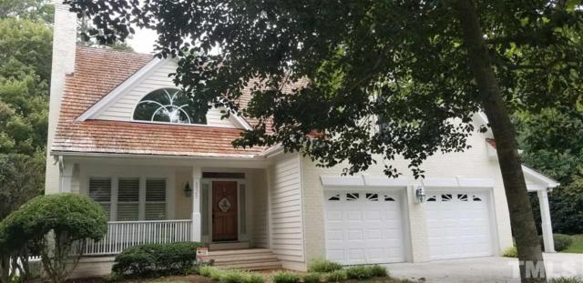 8525 Caldbeck Drive, Raleigh, NC 27615 (#2207674) :: Raleigh Cary Realty