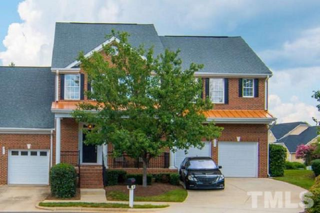 131 Alden Village Court, Cary, NC 27519 (#2207705) :: Raleigh Cary Realty