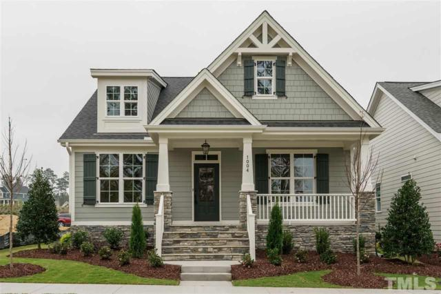 1649 Tunnel Street #551, Wendell, NC 27591 (#2207816) :: Raleigh Cary Realty