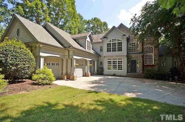 1 Hunters Green Court, Durham, NC 27712 (#2207877) :: Raleigh Cary Realty