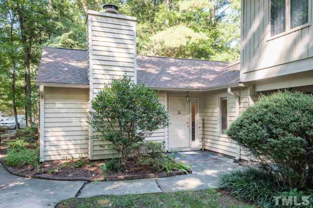 324 Summerfield Crossing #324, Chapel Hill, NC 27514 (#2207906) :: The Abshure Realty Group