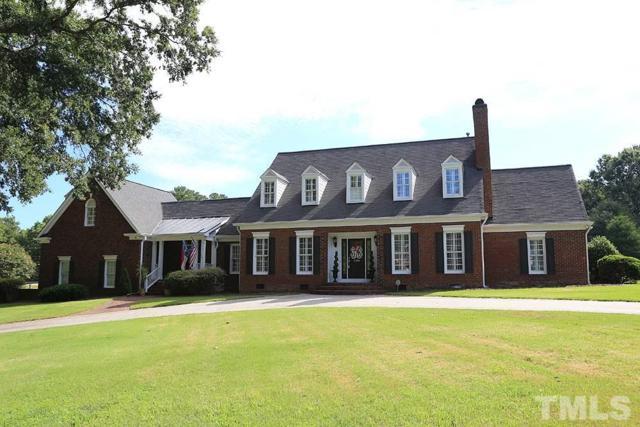5708 Castlebrook Drive, Raleigh, NC 27604 (#2207990) :: Rachel Kendall Team