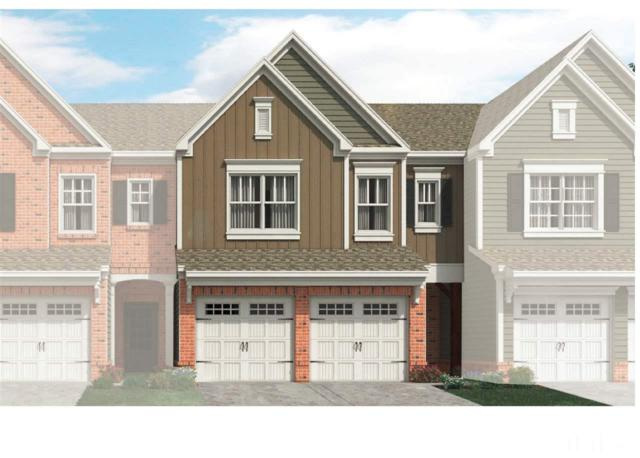 4137 Lofty Ridge Place, Morrisville, NC 27560 (#2208035) :: Rachel Kendall Team