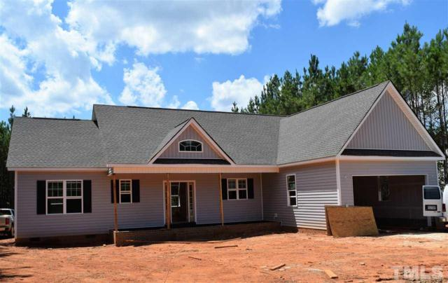 185 Tom Wright Road, Franklinton, NC 27525 (#2208104) :: The Jim Allen Group