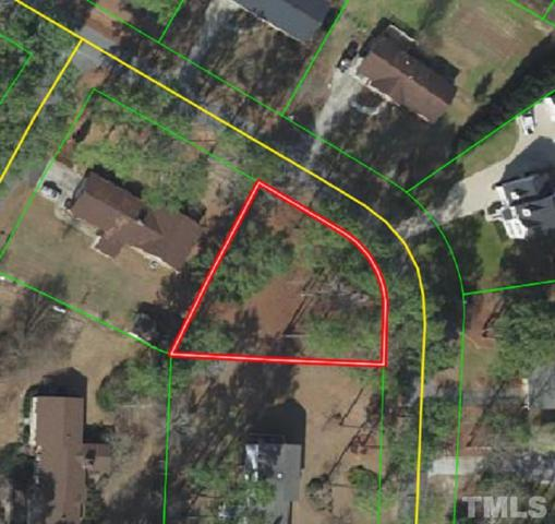 Lot 2 Block C Crescent Street, Pine Level, NC 27568 (#2208265) :: The Jim Allen Group