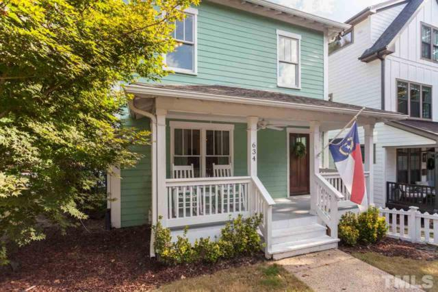 634 W Lenoir Street, Raleigh, NC 27603 (#2208306) :: The Jim Allen Group